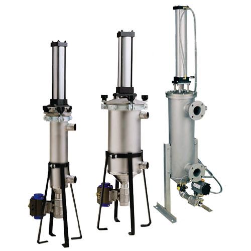 Eaton Filtration Filter voor Vloeistoffen