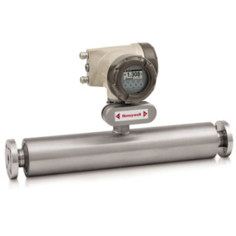 Coriolis Massaflowmeters Honeywell