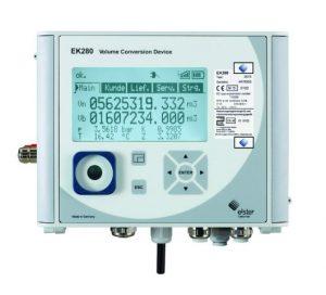 Honeywell-EK280-Colume-Conversion-Device