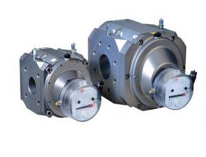Honeywell-Elster-Rabo-Rotary-Gas-Meter