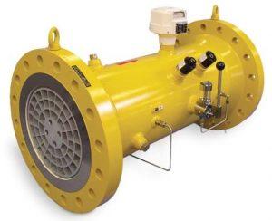 Honeywell-Elster-Sm-RI-X-Turbine-Gas-Meter