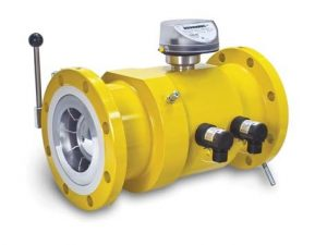 Honeywell-Elster-TRZ2-Turbine-Gas-Meter