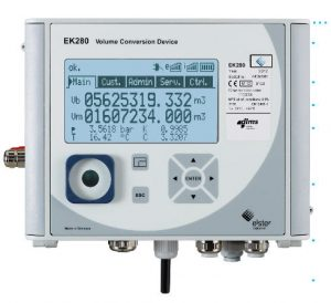 Honeywell Elster Volume Correctors en Indexen