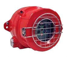 Honeywell-FS20X-Fire-Flame-Detector