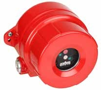 Honeywell-FS24X-Fire-Flame-Detector