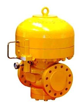Honeywell Gorter Gasdrukregelaars