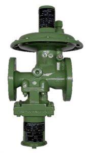 Honeywell-HON-300-Gasdrukregelaar