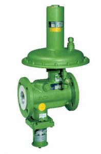 Honeywell-HON-330-Gasdrukregelaar