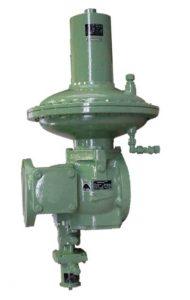 Honeywell-HON-370-Gasdrukregelaar