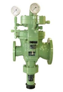 Honeywell-HON-402-Gasdrukregelaar