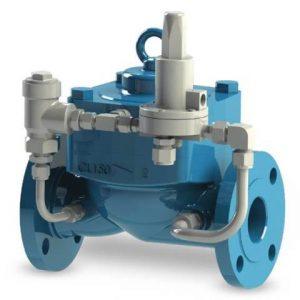 Honeywell-HON-5020-Gasdrukregelaar