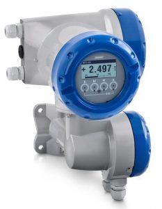 Honeywell-Massaflowmeter-TWC9400-converter