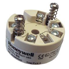 Honeywell-STT170-Temperatuurtransmitter