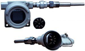 Honeywell-STT250-Temperatuurtransmitter