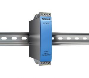 Honeywell-STT650-Temperatuurtransmitter