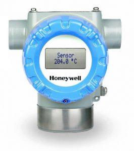 Honeywell-STT750-Temperatuurtransmitter