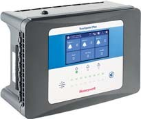 Honeywell-Touchpoint-Plus