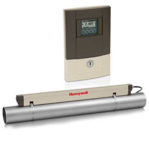 Ultrasone Flowmeters Honeywell