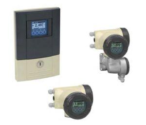 Honeywell-Versaflow-Magnetische-Flowmeter-TWM9000-converter