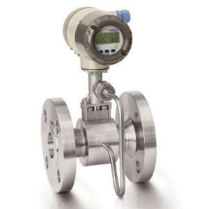 Honeywell-Vortex-Flowmeters