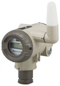 Honeywell-XYR6000-Temperature-Transmitter