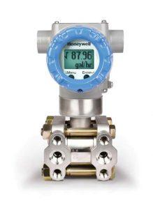ST700-Basic-Verschildruktransmitter-Honeywell