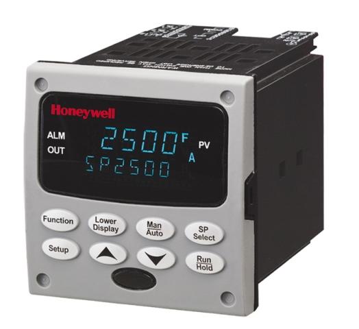 UDC2500 Controller Honeywell
