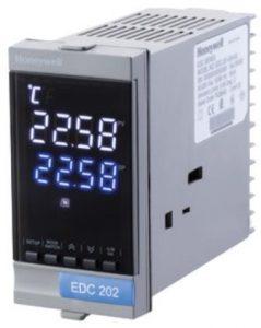 honeywell-edc-202-proces-regelaar