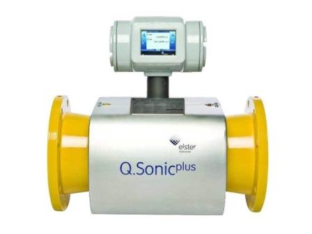 Honeywell Elster Ultrasone Gasmeters