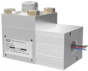 CCS-674D-verschildrukschakelaar