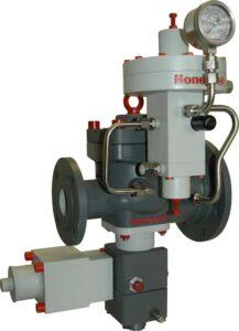 HON5020 gasdrukregelaar Honeywell