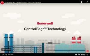 Honeywell ControlEdge YouTube