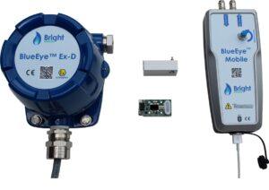 Bright Sensors producten